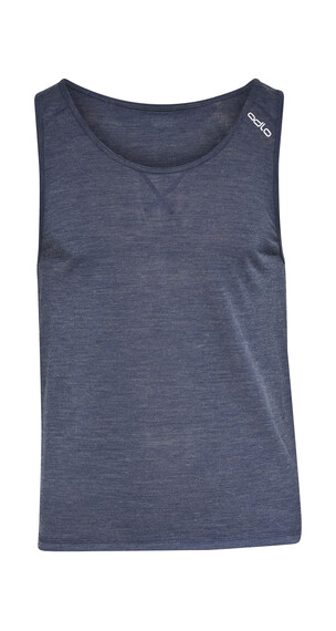 Odlo Revolution TW Light Singlet Crew Neck Men navy new melange